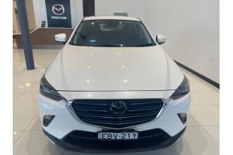 2019 Mazda CX-3 DK Akari Suv Image 5