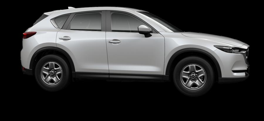 2020 Mazda CX-5 KF Series Maxx Suv Image 9