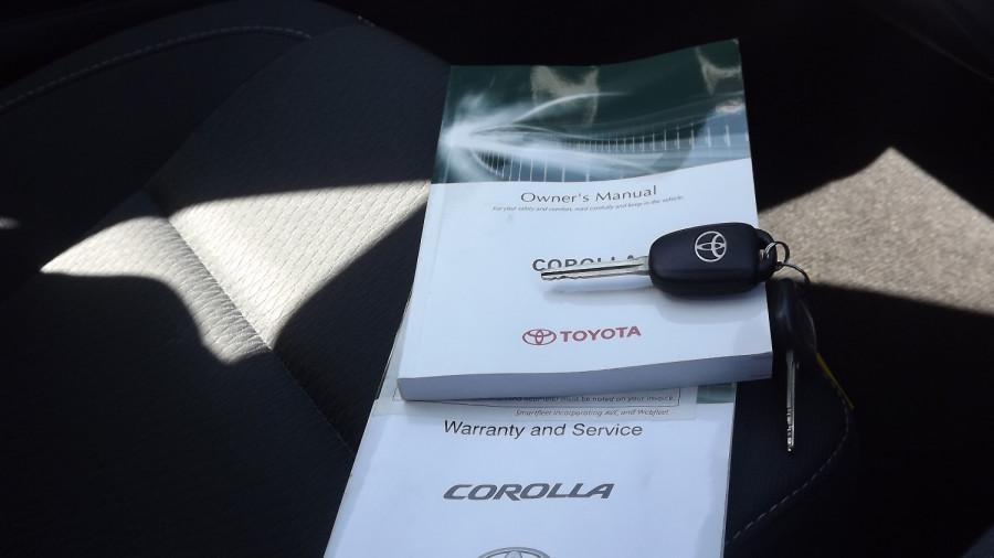 2016 Toyota Corolla ZRE172R Ascent Sedan Image 24