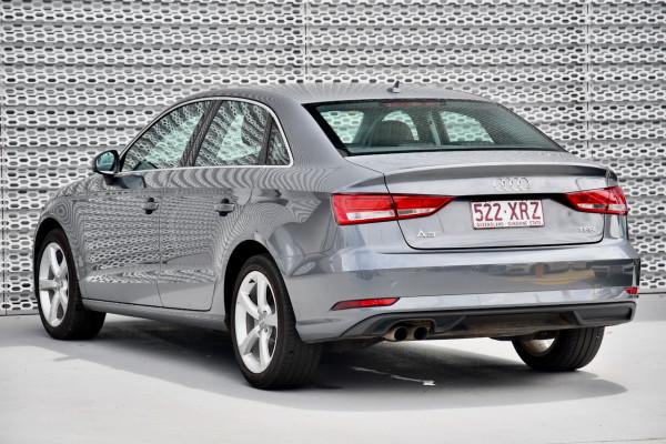 2016 MY17 Audi A3 8V MY17 Sedan Image 3