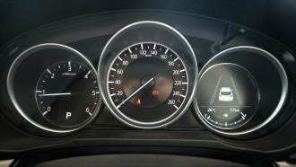 2021 Mazda CX-8 KG Series GT Suv image 27