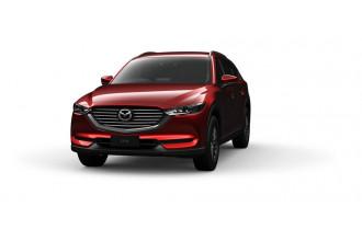 2020 Mazda CX-8 KG Sport Suv Image 3