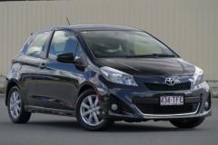 Toyota Yaris ZR NCP131R