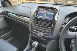 2012 Ford Xr6 FG FALCON  MKII Sedan Mobile Image 14