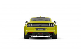 2020 MY21.5 Ford Mustang FN GT Fastback Coupe Image 3