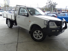 Great Wall V-Series Single Cab V240 Petrol K2