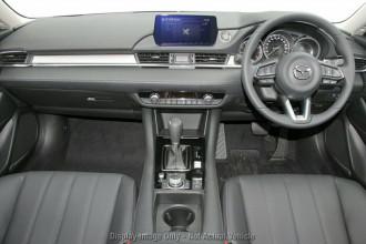 2021 Mazda 6 GL Series Touring Sedan Sedan Image 5