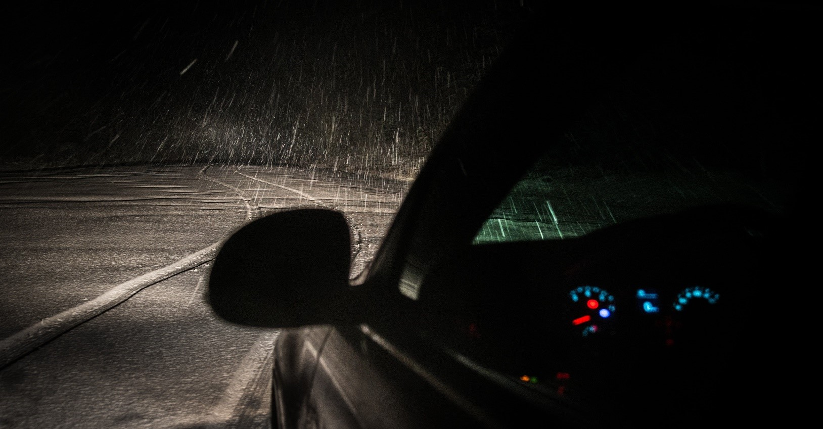 Winter Driving: How to Stay Safe on the Road