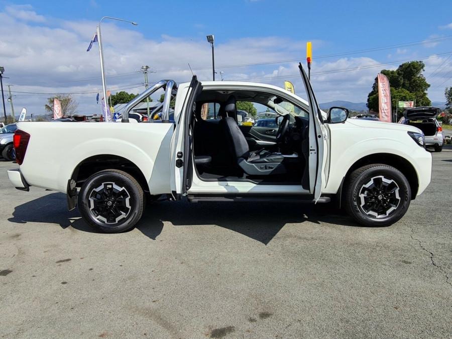 2021 Nissan Navara D23 King Cab ST-X Pick Up 4x4 Utility Image 7