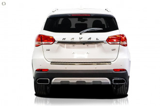 2021 MY20 Haval H2 Lux Suv Image 3