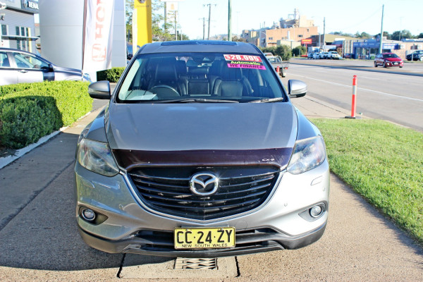 2014 Mazda CX-9 TB10A5 Grand Grand Touring Suv