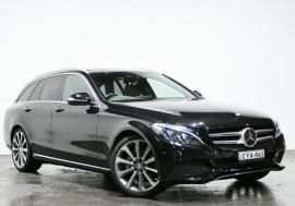 Mercedes-Benz C250 Bluetec Mercedes-Benz C250 Bluetec Auto