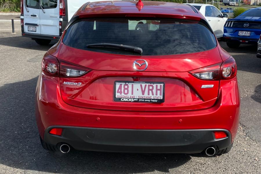 2015 Mazda 3 SP25 Image 4