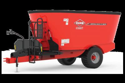New KUHN VT 100 Series