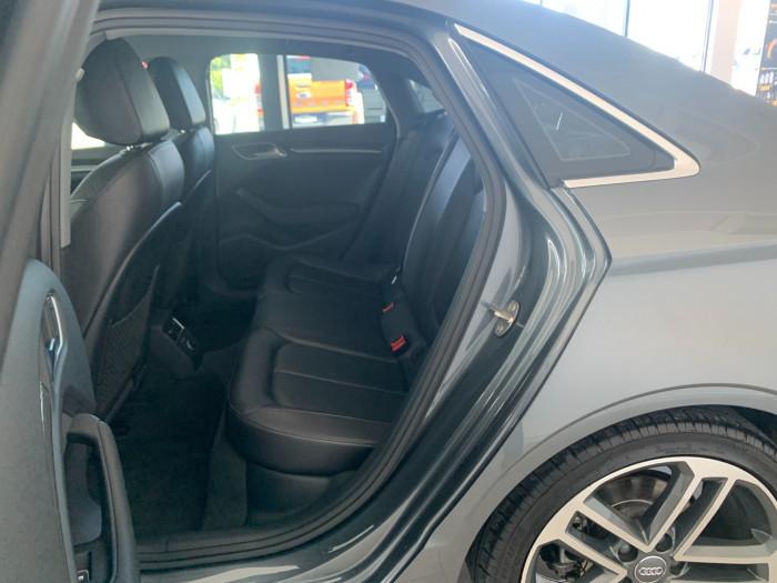 2016 MY17 Audi A3 8V MY17 Sedan Image 7