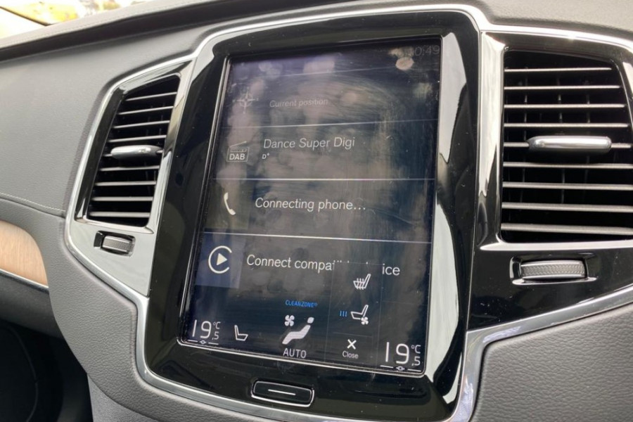 2019 Volvo XC90 L Series D5 Inscription Suv Image 15