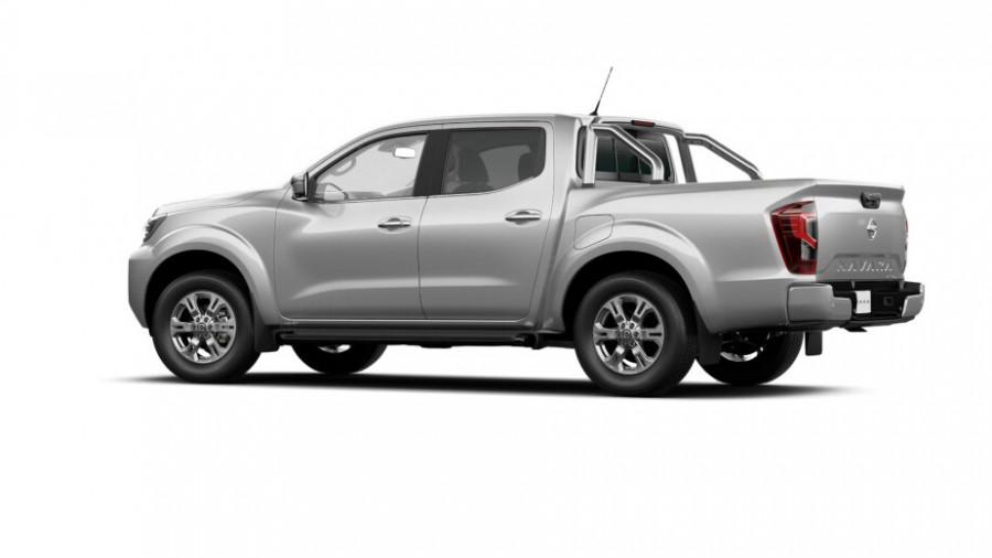 2021 Nissan Navara D23 Dual Cab ST Pick Up 4x2 Utility Image 28