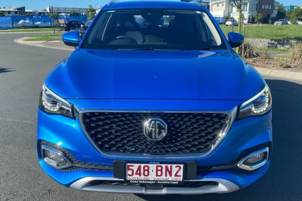 2020 MG Hs SAS23  Excite Wagon Wagon