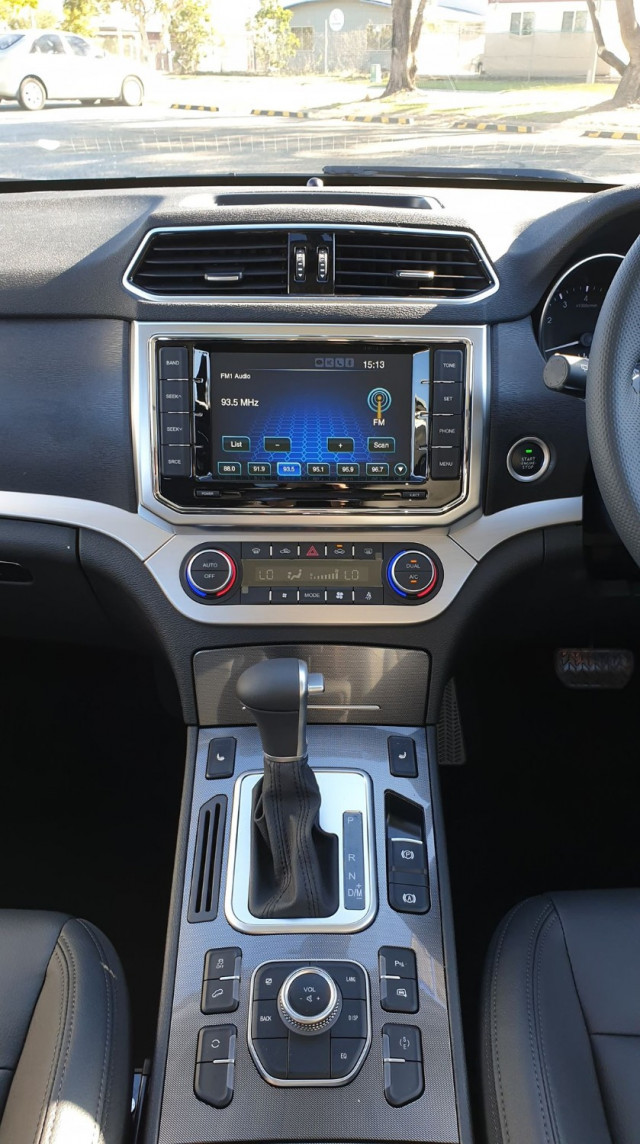 2020 MY19 Haval H6 LUX Suv Image 13