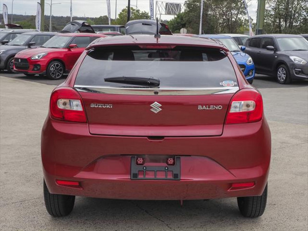 2021 Suzuki Baleno EW Series II GL Hatchback image 2