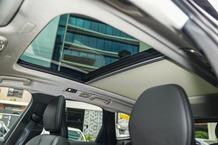 2020 MY21 Volvo XC60 UZ T5 Momentum Suv Image 13