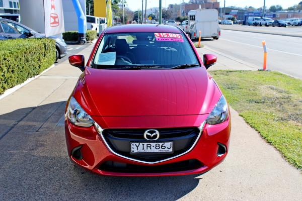 2019 Mazda Mazda2 DJ2HA6 Neo Hatchback Image 3