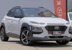 Hyundai Kona Highlander 2WD OS.2 MY19