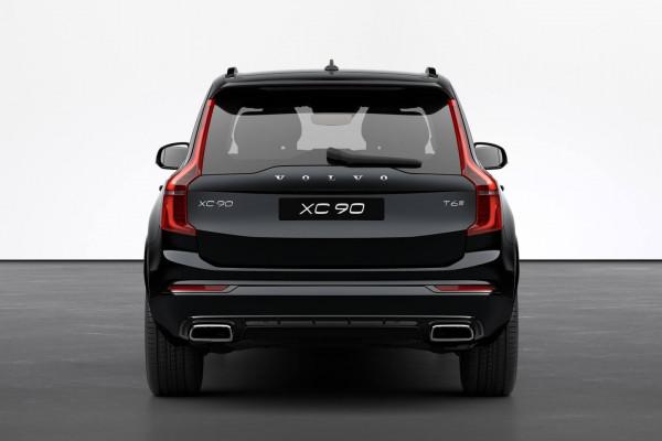 2020 MYon Volvo XC90 L Series T6 R-Design Suv