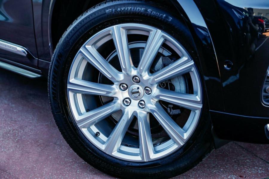 2017 Volvo XC90 L Series MY17 T6 Geartronic AWD Inscription Suv