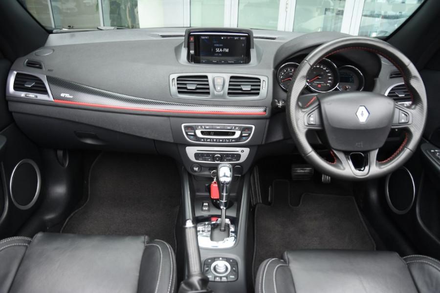 2015 Renault Megane III E95 Phase 2 GT-Line Convertible Image 8