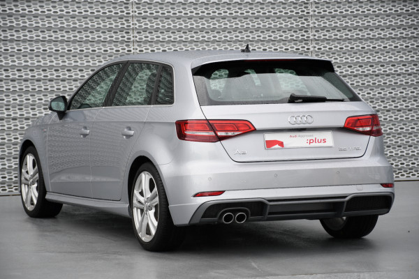 2019 MY20 Audi A3 8V MY20 35 TFSI Hatchback Image 3