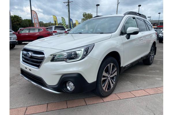 2019 Subaru Outback B6A  2.5i Suv Image 3