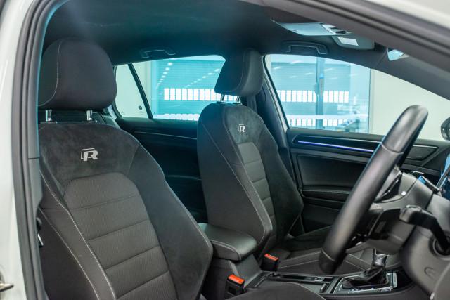 2017 MY18 Volkswagen Golf 7.5 R Grid Edition Hatch Image 21