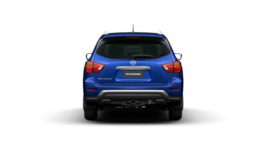 2019 Nissan Pathfinder R52 Series III Ti 4WD Suv Image 22
