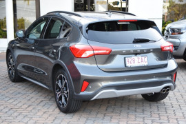 2019 MY19.25 Ford Focus SA Active Hatch Image 3