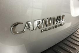 2015 Kia Carnival YP Platinum Wagon Image 3