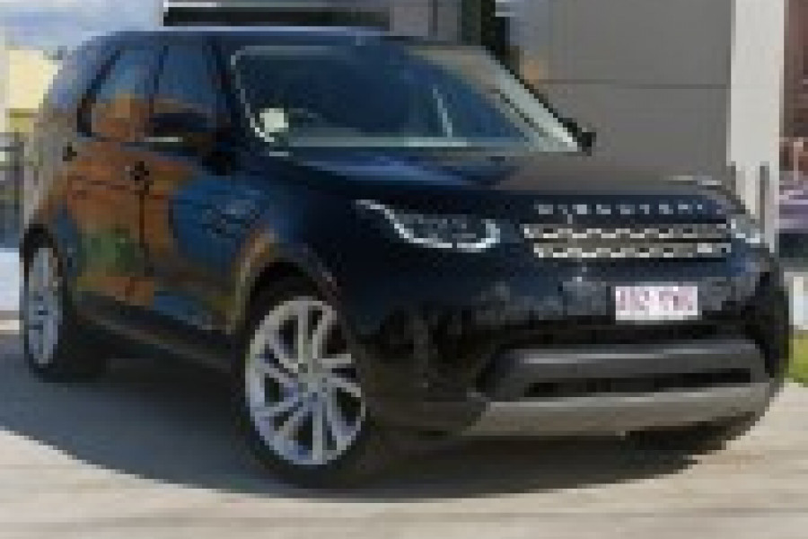 2019 Land Rover Discovery Vehicle Description.  5 L462 MY19 SD6 SE WAG SA 8SP 3.0DTT SD6 Suv Image 4