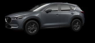 2020 Mazda CX-5 KF2W7A Maxx Sport Suv image 23