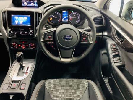 2020 Subaru XV G5-X Hybrid Hatchback
