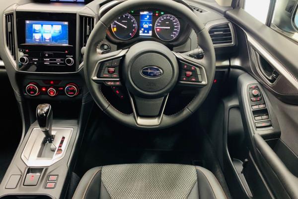 2020 Subaru XV G5-X Hybrid Hatchback Image 3