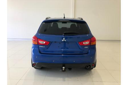 2014 Mitsubishi ASX XB Turbo LS Awd wagon Image 5