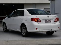 2008 Toyota Corolla ZRE152R Ascent Sedan Image 3