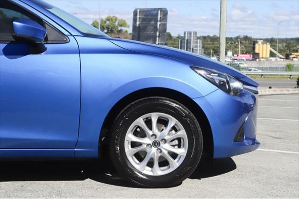 2019 Mazda 2 DJ Series Maxx Hatchback Image 5