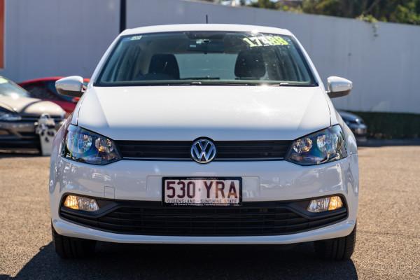 2016 Volkswagen Polo Hatch