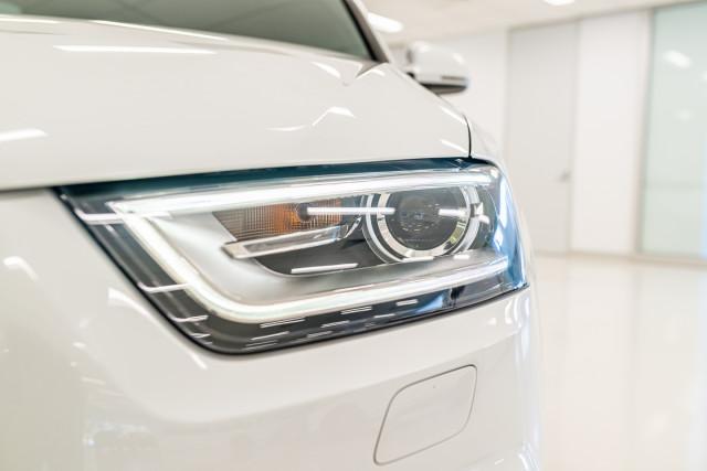 2014 MY16 Audi RS Q3 8U 2.5 TFSI Suv Image 8