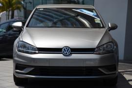 2019 Volkswagen Golf 7.5 110TSI Trendline Hatchback Image 2
