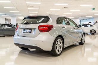 2018 MY58 Mercedes-Benz A-class W176 808+ A180 Hatchback Image 4