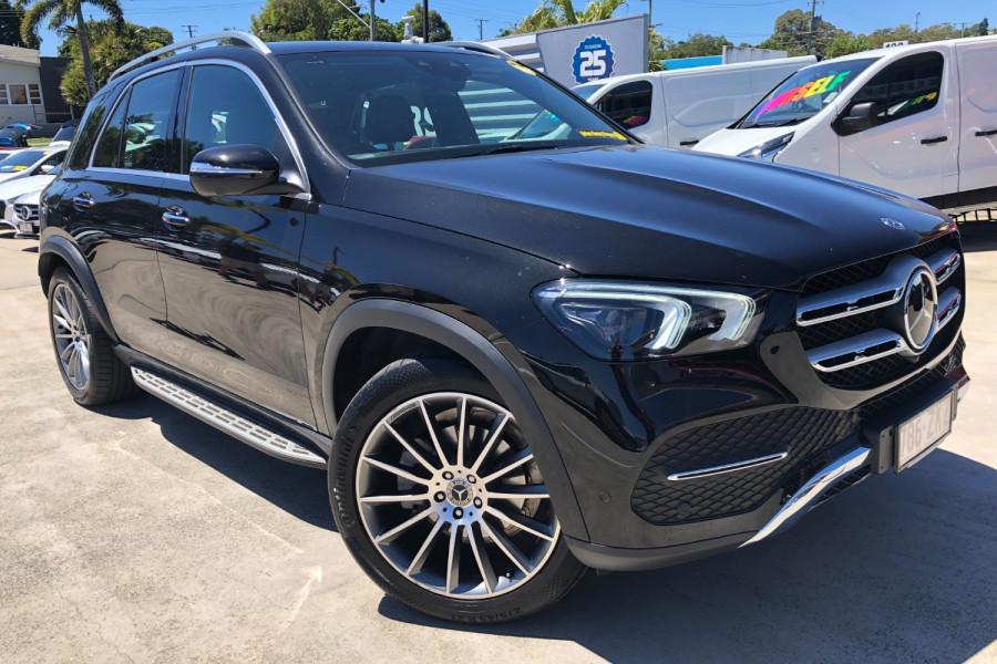 2019 Mercedes-Benz Gle-class d Image 1