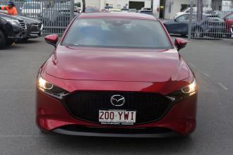 2019 Mazda 3 BP G20 Touring Hatch Hatchback Image 2