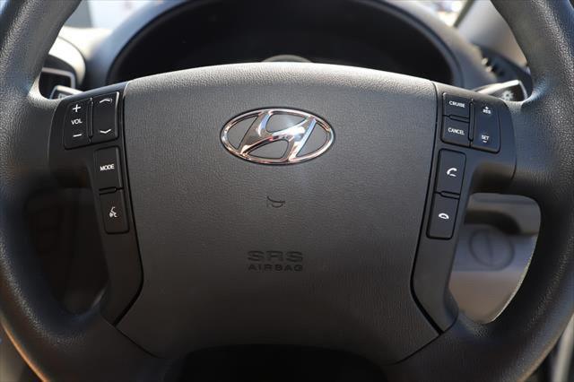 2020 Hyundai Iload TQ4 MY20 Van Image 16